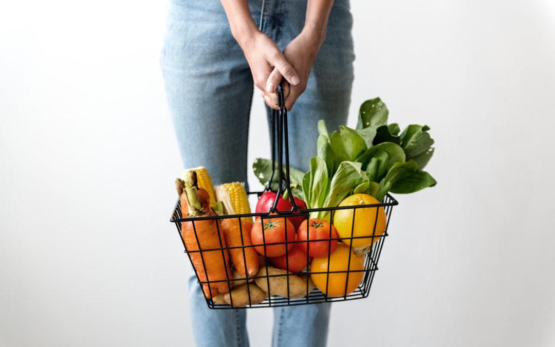 FoodNow Update - June 2019