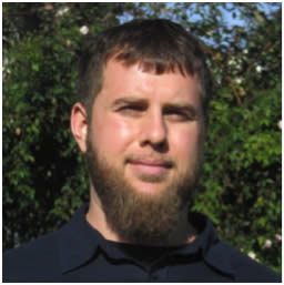 Ryan Thayer - Nutrition & Wellness Program Manager